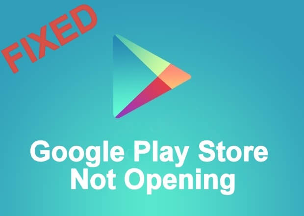 How to Open Play Store | Troubleshooting Guide
